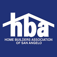 Home Builders Association, San Angelo
